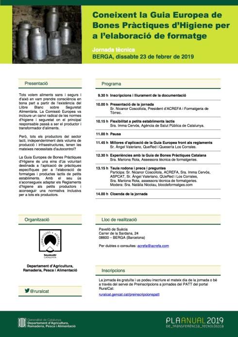 Cartell-PATT 2019 Guia Europea 23FBerga (3)