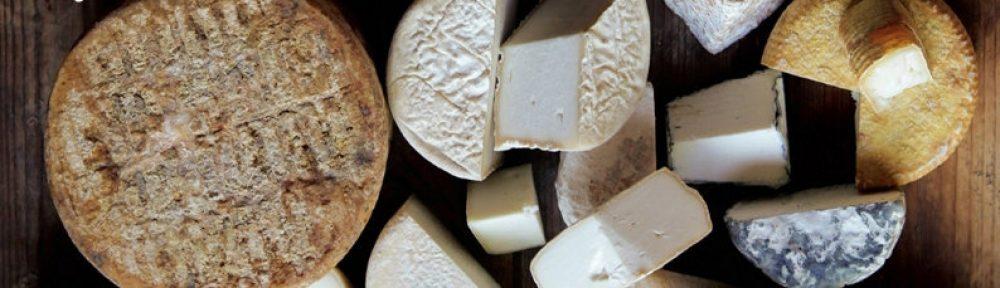 bloc de formatges